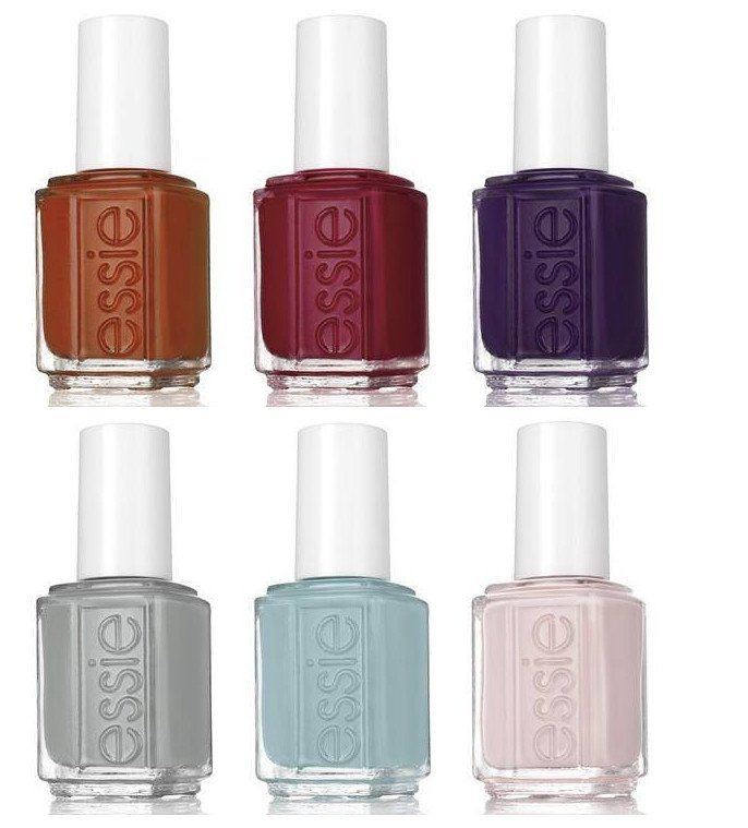 43 best Essie Nail Collection Sets images on Pinterest | Products ...