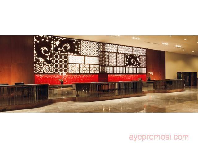 Millennium Hotel Sirih Jakarta Ayopromosi Gratis