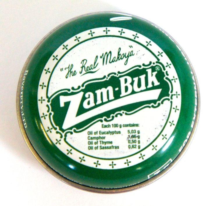 Image result for zambuk