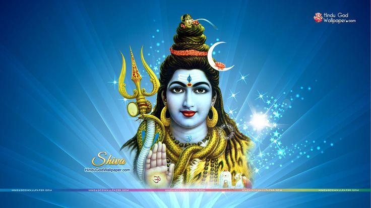 Shiva Wallpaper HD for PC | Lord Shiva Wallpapers | Pinterest