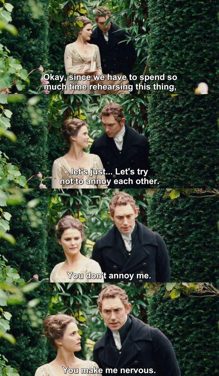 Austenland - Jane & Mr. Nobley