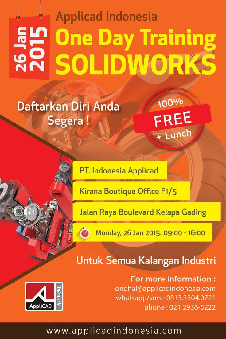 HOTD Solidworks