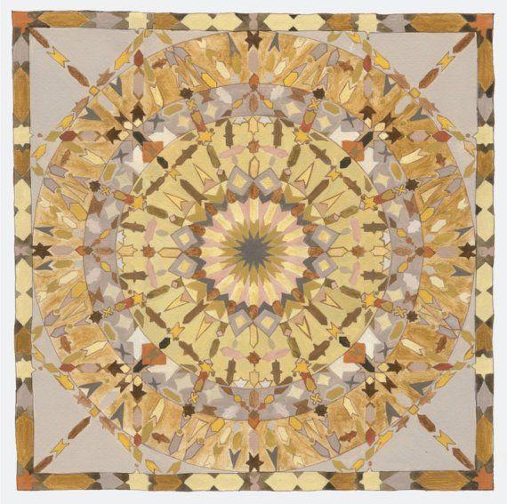 21 best Mandala Wall Decor images on Pinterest | Mandalas, Mandala ...