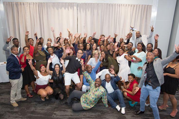 Sales team - Oxbridge Academy