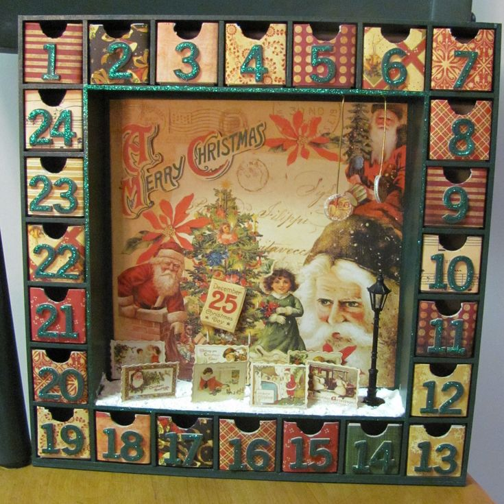 Advent Calendar Ideas Wife : Best kaisercraft advent calendar images on pinterest