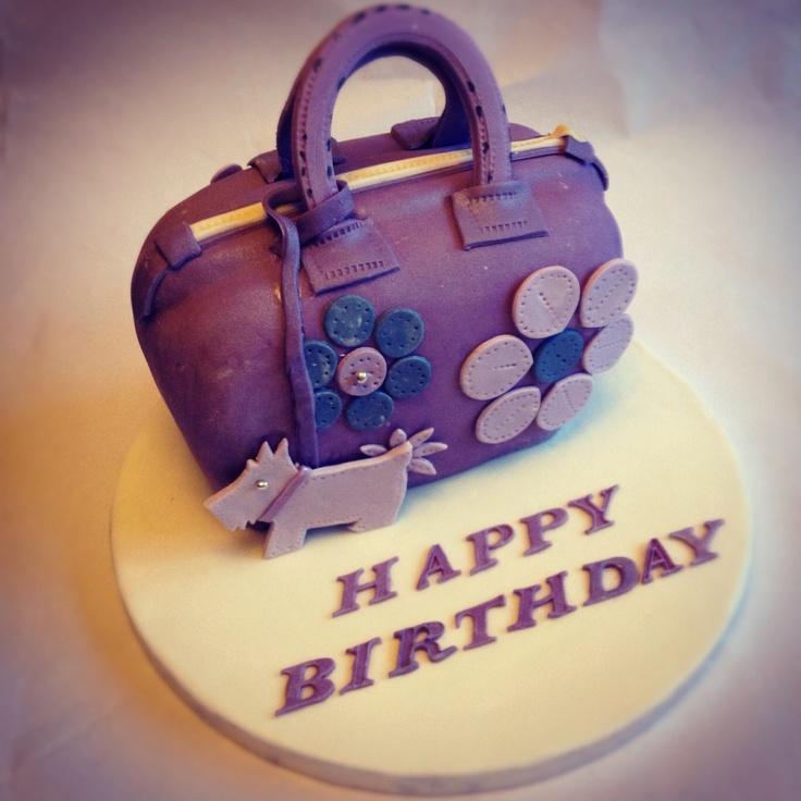 Handbag Cake Amy Craig Cakes Cakes Bag Cake Handbag