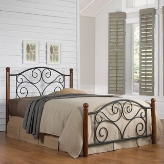 Doral Queen Size Bed By Fashion Bed Group