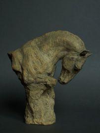 galeria 3 - ceramiczne konie