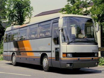 Ikarus 365 '1987–93