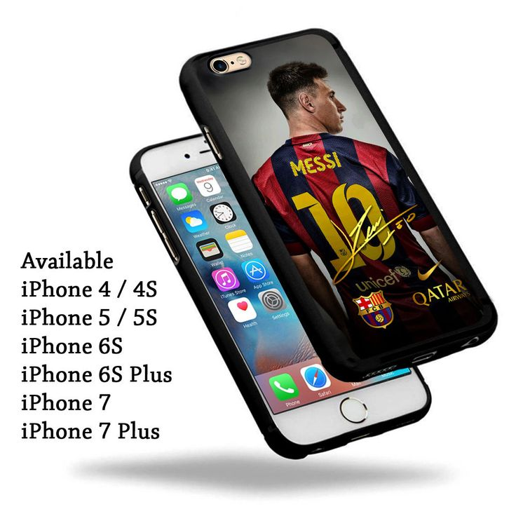 Barcelona Messi Gold Signatue Print On Hard Plastic Cover for Apple iPhone Case #UnbrandedGeneric #iPhone4 #iPhone4s #iPhone5 #iPhone5s #iPhone5c #iPhoneSE #iPhone6 #iPhone6Plus #iPhone6s #iPhone6sPlus #iPhone7 #iPhone7Plus #BestQuality #Cheap #Rare #New #Best #Seller #BestSelling #Case #Cover #Accessories #CellPhone #PhoneCase #Protector #Hot #BestSeller #iPhoneCase #iPhoneCute #Latest #Woman #Girl #IpodCase #Casing #Boy #Men #Apple #AplleCase #PhoneCase #2017 #TrendingCase #Luxury #Fashion…
