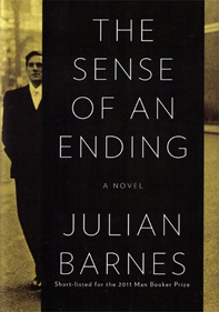 The Sense of An Ending    (reading this right now-- love it)