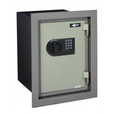 AMSEC WFS149E5LP Fireproof Wall Safe