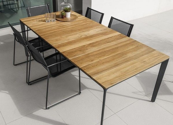 Carver Tables Melbourne Sydney Brisbane Cosh Living Sleek Outdoor Furniture
