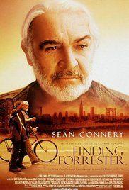 Finding Forrester Poster