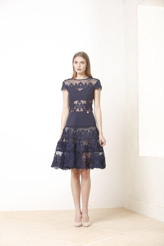 Bronx And Banco - Flamenco Dress