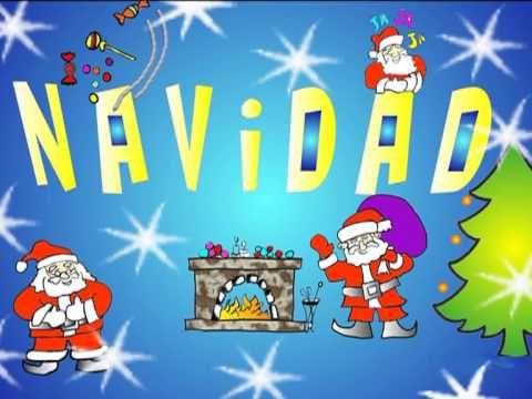 Original y divertido villancico PAPA Noel, adaptado para niños, ideal para cantar estas navidades con los mas peques y la familia es totalmente nuevo y diver...