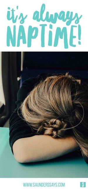 excessive daytime sleepiness: I always want to nap. Other narcolepsy symptoms! www.saunderssays.com
