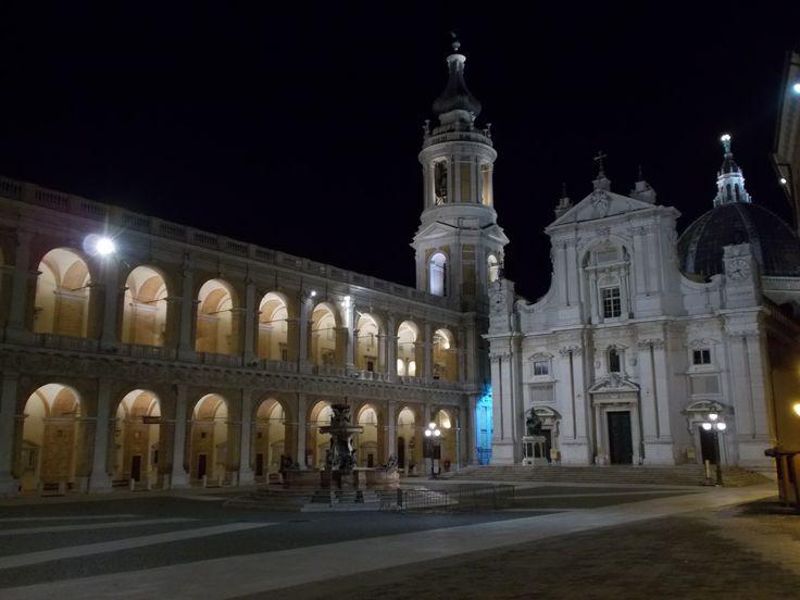Santuario della Santa Casa di Loreto - Italia