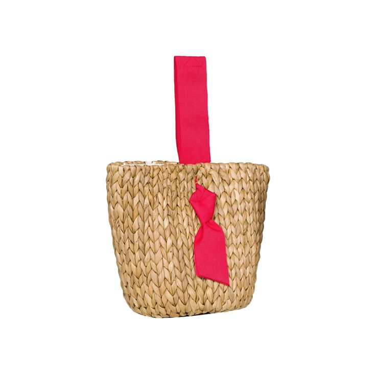 The Best Straw Bags To Channel Your Inner French Girl
