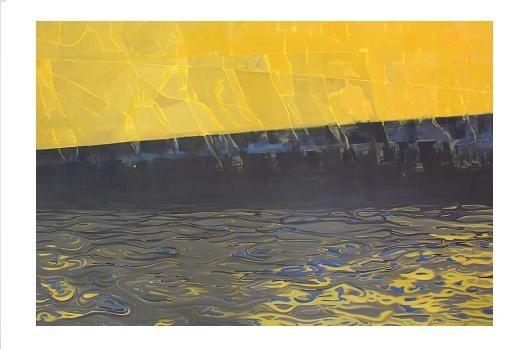 Giorgos saltaferos 115x170cm
