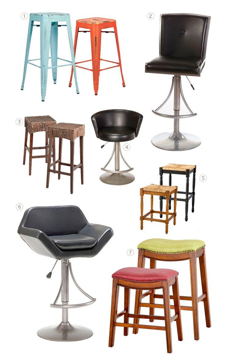Best 25 Bar Stool Height Ideas On Pinterest Buy Bar