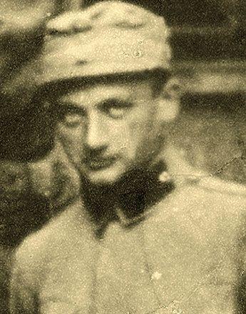 Joseph Roth | Der Erste Weltkrieg