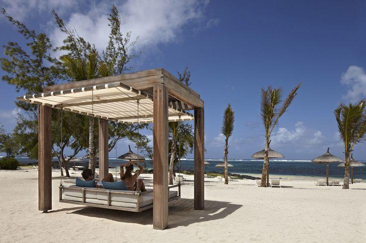 Long Beach Resort (Isla Mauricio)