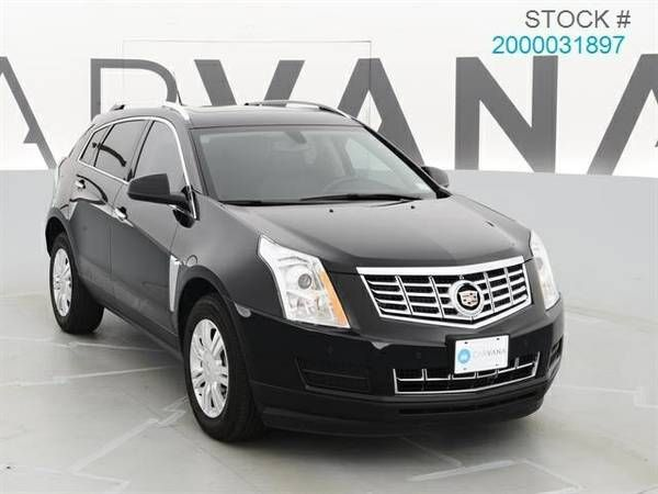 2014 Cadillac SRX Luxury Collection SUV (CARVANA – Trade in & Financing) $24750: < image 1 of 24 > 2014 Cadillac SRX VIN:…