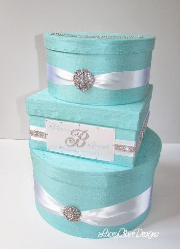 39 best Card Boxes for Weddings images on Pinterest Wedding