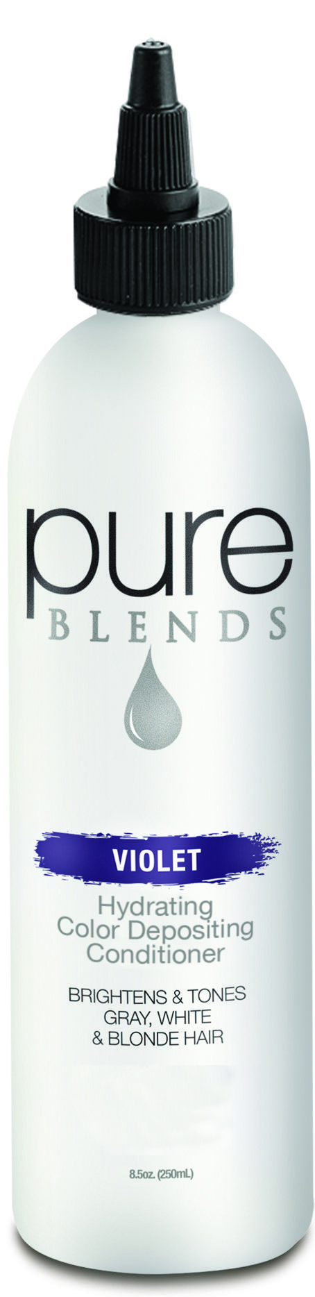Pure Blends Hydrating Color Depositing Shampoo Marigold