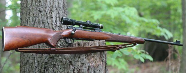 Winchester Model 70 - .308 Winchester