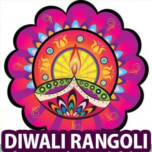 Rangoli designs for diwali: Drawing rangoli is a tradition that has been passed on from many generations. Initially the diwali rangoli designs were drawn with rice flour, so small birds, insects etc