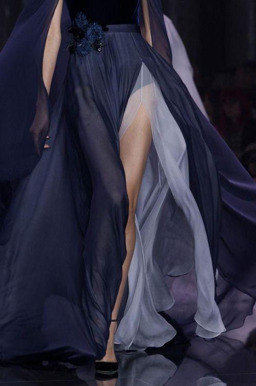 skaodi:  Ralph & Russo Haute Couture Fall 2014. Paris Fashion Week.