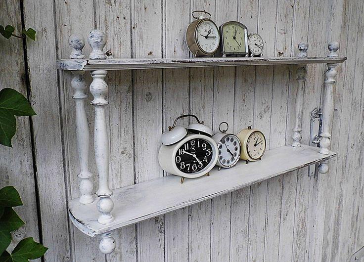 Ponad 25 najlepszych pomysłów na Pintereście na temat tablicy - wandregal küche landhaus
