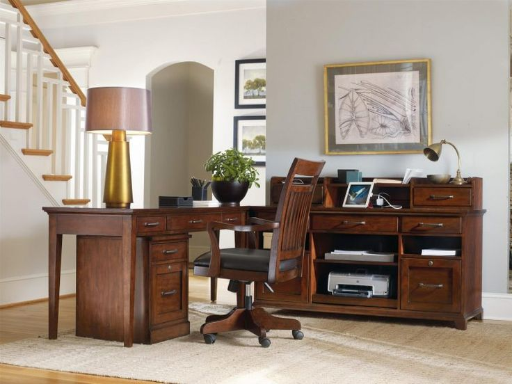 7 Amazing Home Office Ideas Will Make You Want to Work