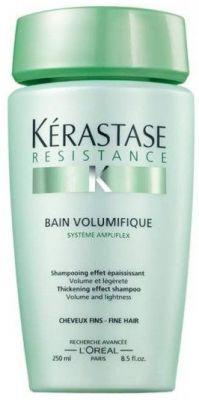 #Kerastase #Resistance #Bain Volumifique İnce Telli Saçlar İçin #Hacimlendirici #Şampuan 250 ml hakkında bilgilere bu sayfadan ulaşabilir, ayrıca ürünler içinse http://www.portakalrengi.com/kerastase bu sayfayı ziyaret ederek, sipariş verebilirsiniz.