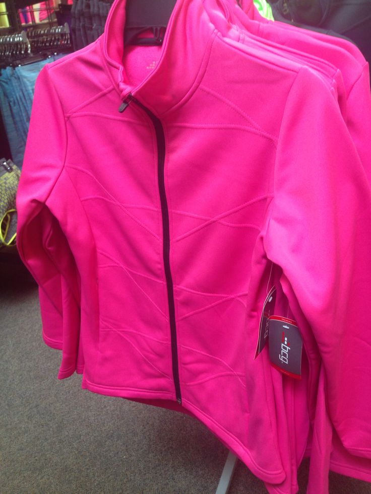 BCG women's training tech2 jacket. Academy sporting goods