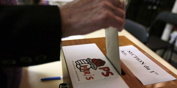 """Des députés PS envisagent un """"droit de retrait """" en cas de victoire de Hamon"""