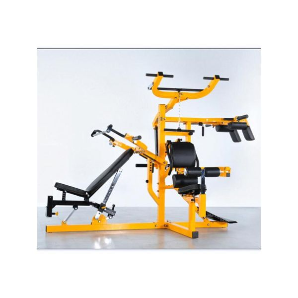 Sale off powertec workbench multisystem home gym