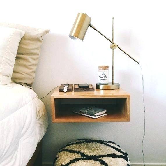 Wall Shelf Nightstand Shelf Nightstand Lack Wall Shelf As
