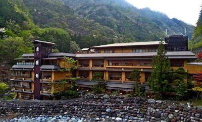 Charming Nishiyama Onsen Keiunkan – Over 1300 Ye…
