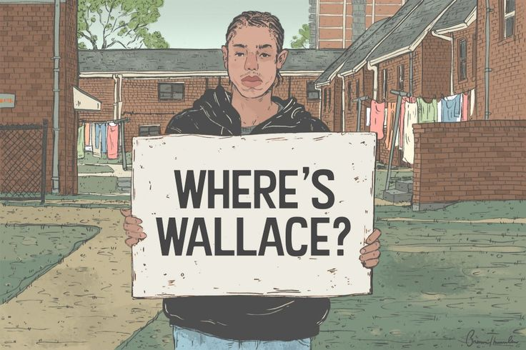 Help D'Angelo Barksdale by finding him and 46 other characters from 'The Wire' in The Ringer's interactive game