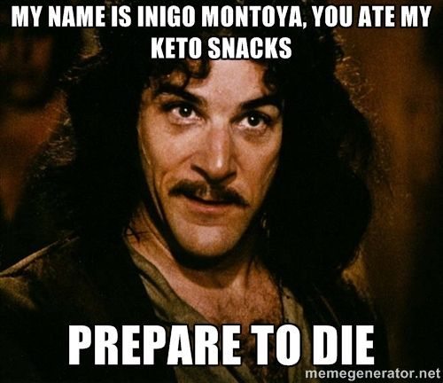 I Always Have To Hid My Keto Snacks From The Kids Bible Humor Choir Memes Church Humor