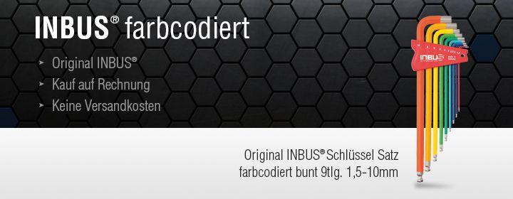inbus-farbcodiert-bunt