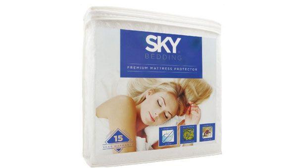 12 anti-allergy bedding essentials for a sneeze-free night's sleep.