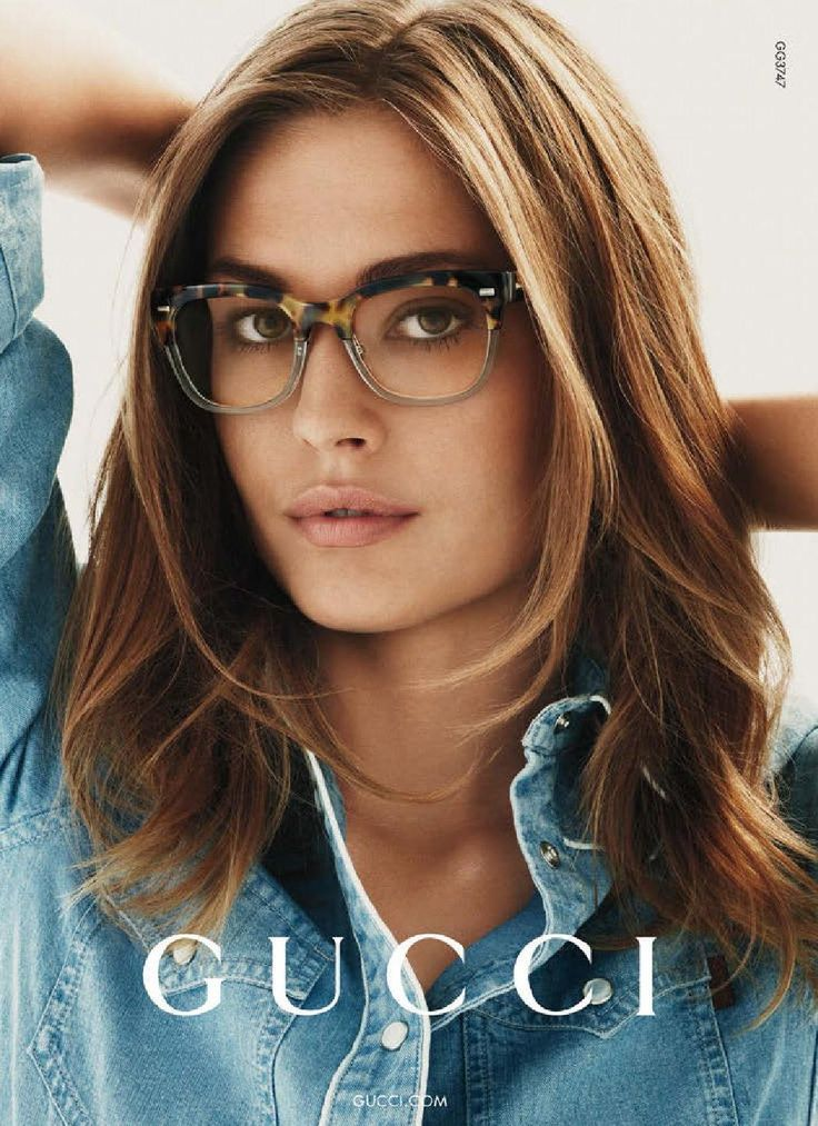 Gucci Eyewear From Allure March 2015 Usa Trending