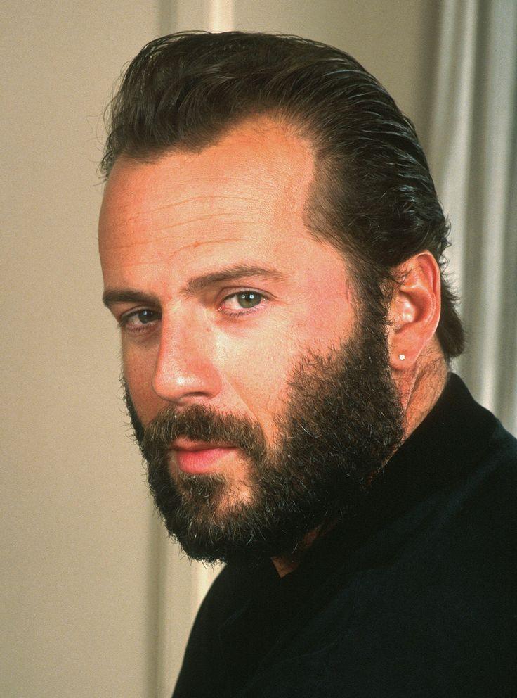bruce willis, 1990   1990   Pinterest   Bruce willis Bruce Willis