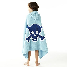 Timmy Hooded Towel
