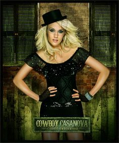 carrie underwood cowboy casanova outfits - Google Search