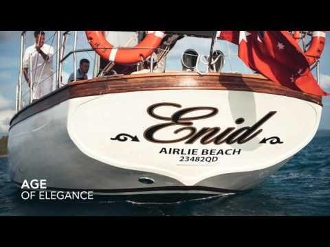 Enid Sailing – Lets Sail Away